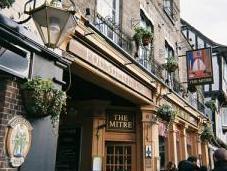 Vado vivere Londra: quali zone Londra sono meno sicure?