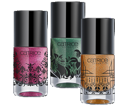 [Preview] Limited Edition Catrice Arts Collection.