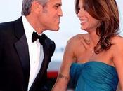 George Clooney sulla Canalis: solo conosco vera Elisabetta