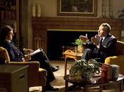 """""""Frost/Nixon-Il duello"""" prima serata Iris, omaggio David Frost"""