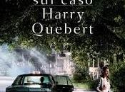 "Recensione verità caso Harry Quebert"" Joel Dicker"