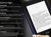 Desideri: Kindle Paperwhite 2013