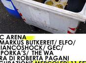 PUBLIC ARENA cura Roberta Pagani 11.09.2013 Barriera Torino