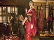 Ciak, parte! memorie geisha