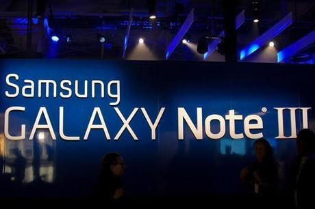 galaxy note 3 1 638x425 Samsung Galaxy Note 3   primi hands on video italiani direttamente dallIFA 2013