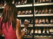 """God Save Shoes"": tutte pazze scarpe stasera"