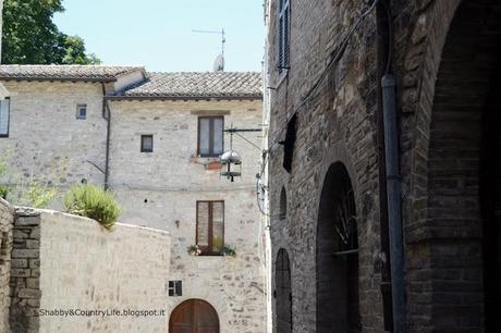 Postcards from Summer! Umbria -shabby&CountryLife.blogspot.it