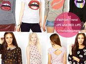 Fashion Trend 2013-14: Lips