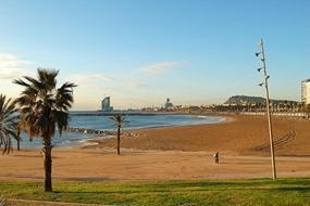 Autunno Barcellona