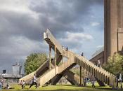 Where london design festival 2013: endless stair