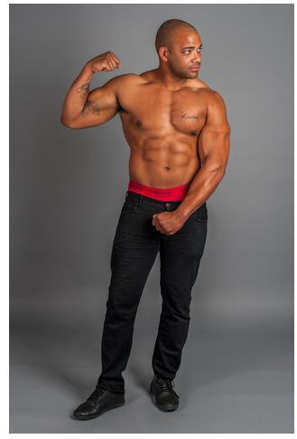 Come deve vestire un uomo muscoloso paperblog - Come dominare un uomo a letto ...