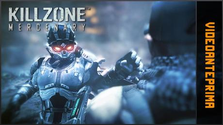 Killzone Mercenary - Videoanteprima