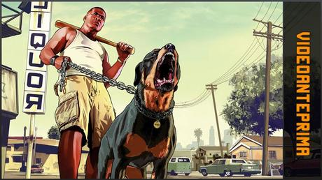 Grand Theft Auto V - Videoanteprima