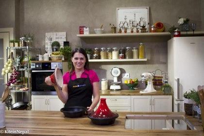 Giallo zafferano a casa di sonia peronaci paperblog - Cucina giallo zafferano ...