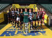 Premiership Preview: belle squadre d'Inghilterra