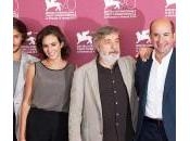 Mostra cinema Venezia Cast L'Intrepido
