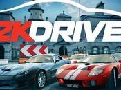 Drive: nuovo entusiasmante gioco corse iPhone iPad [Video]