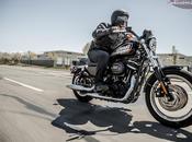Harley-Davidson 2014: Sportster Roadster