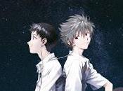 Fenomeno Anime travolge botteghino: 25.000 spettatori ieri Evangelion Night