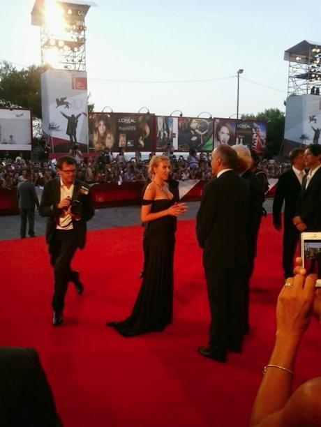 Under the Skin non Premia Scarlett Johansson