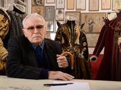 nostro costumista Piero Tosi sarà insignito dell'Oscar alla carriera prossimi Academy Awards 2014