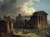 Tempio Nettuno Paestum, vestigia grandioso passato