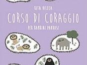 Novità libri: Corso coraggio bambini paurosi