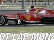 2013, giro veloce Monza Fernando Alonso