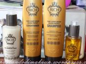 Haul_ rich hair care!