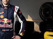 Carlos Sainz favorito sedile nella Scuderia Toro Rosso