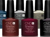 Talking about: CND, Shellac Forbidden, collezione 2013