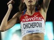 Rieti Meeting domani pomeriggio vedrà gara tanti campioni Chicherova, Gatlin, Majewski Lysenko.