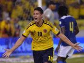 Qualificazioni mondiali Sudamerica: Colombia agguanta l'Argentina