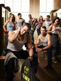 Premium Action, al via il serial ''Chicago Fire'' con Jesse Spencer e Taylor Kinney