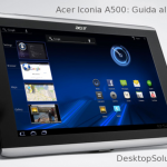 Acer iconia a500 root