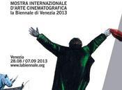 Assegnati primi collaterali della edizione Festival Venezia