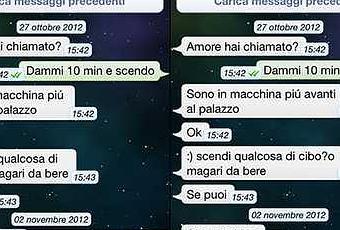 Foto Belle Per Il Profilo Di Whatsapp Logtrend