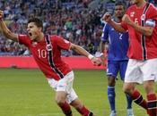 "Qualificazioni Mondiali, gruppo Norvegia rilancia, Svizzera fallisce ""match point"""