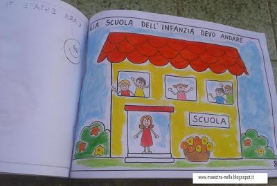 Libricino Ciao Estate Vado A Scuola Paperblog