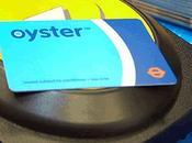 Oyster Card: Cos'è come usarla