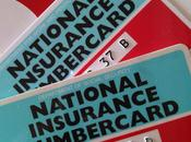 National Insurance Number N.I.N.