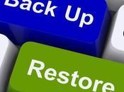 Android utility Backup Restore tenere sicuro vostre vostri dati
