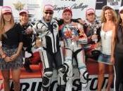 Trofeo Motociclistico Di.Di., Vallelunga: weekend incorniciare squadra piloti disabili
