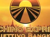 Obiettivo Bangkok nella edizione Pechino Express, condotta Costantino della Gherardesca