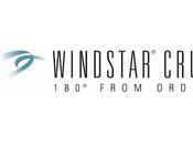 """velieri Windstar Cruises speciale promozione europea """"Sail Stay"""""""