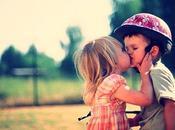 Diamoci mondo baci KISSOTTO