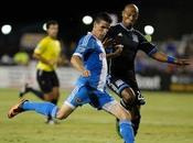 Jose Earthquakes-Philadelphia Union 1-0, video highlights
