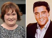 Susan Boyle ritorna album natalizio duetterà Elvis