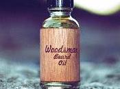 Acquisto della settimana olio Woodsman