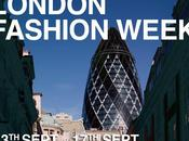 London fashion week settembre 2013